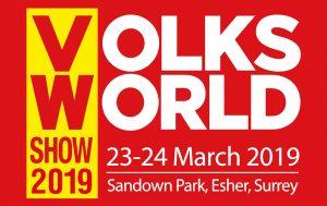 VeeDubFamily 2019-03-23 VolksWorld Show 2019