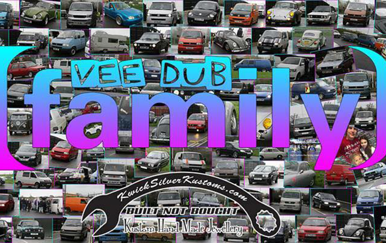 VeeDubFamily 2019-04-12 Vee Dub Family Big Birthday Camp Out 2019