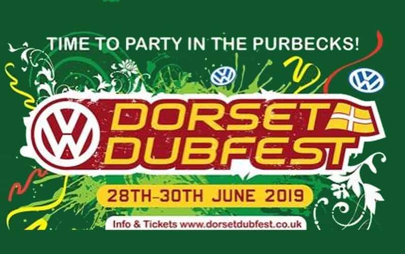VeeDubFamily 2019-06-28 Dorset Dubfest 2019