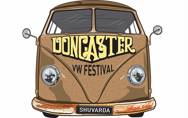 VeeDubFamily 2019-09-20 Doncaster VW Festival 2019